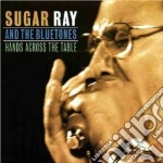 Hands across the table cd musicale di Sugar ray and the bl
