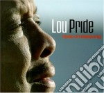 Keep on believing cd musicale di Pride Lou