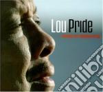 Lou Pride - Keep On Believing cd musicale di Pride Lou
