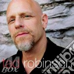 A NEW POINT OF VIEW cd musicale di TAD ROBINSON