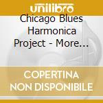 Chicago Blues Harmonica Project - More Rare Gems cd musicale di CHICAGO BLUES HARMON