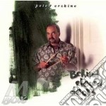 Behind closed doors - erskine peter cd musicale di Peter Erskine