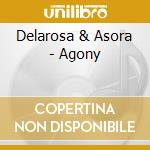 Agony part 1 cd musicale