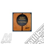 West coast sessions cd musicale di John pisano/billy be