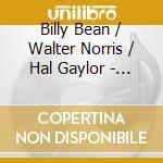 Rediscovered - norris walter cd musicale di Billy bean/walter norris/h.cay