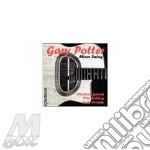 Minor swing - cd musicale di Potter Gary