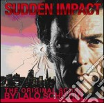 SUDDEN IMPACT: THE ORIGINAL SCORE         cd musicale di Lalo Schifrin