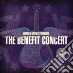 Benefit concert 4 cd musicale di Warren Haynes