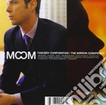 THE MIRROR CONSPIRACY cd musicale di Corporation Thievery