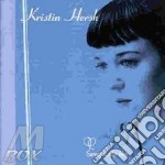 SONNY BORDER BLUE-LTD cd musicale di Hersh Kristin