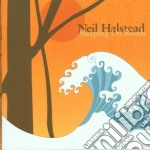 SLEEPING ON ROADS cd musicale di Neil Halstead