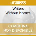 WRITERS WITHOUT HOMES cd musicale di Magic Piano