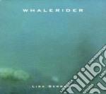 WHALERIDER cd musicale di Lisa Gerrard