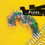 WAVE OF MUTILATION cd musicale di PIXIES
