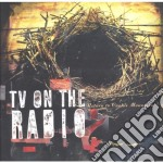 RETURN TO COOKIE MOUNTAIN cd musicale di TV ON THE RADIO