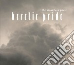(LP VINILE) LP - MOUNTAIN GOATS       - HERETIC PRIDE lp vinile di MOUNTAIN GOATS