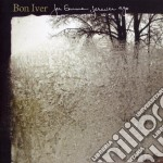 FOR EMMA FOREVER AGO cd musicale di IVER BON