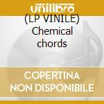 (LP VINILE) Chemical chords lp vinile di Stereolab