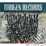UNTIL THE EARTH BEGINGS TO PAR cd musicale di BROKEN RECORDS