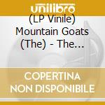 (LP VINILE) THE LIFE OF THE WORLD TO COME             lp vinile di Goats Mountain