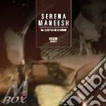 S-M 2:ABYSS IN B MINOR                    cd musicale di SERENA MANEESH