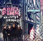 Before today cd musicale di ARIEL PINK S HAUNTED GRAFFITI