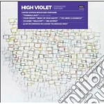 High violet-expanded edition cd musicale di NATIONAL