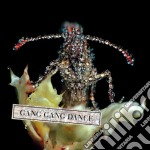 (LP VINILE) Eye contact lp vinile di GANG GANG DANCE