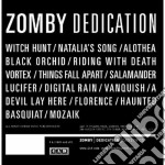 (LP VINILE) Dedication lp vinile di Zombi