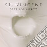 (LP VINILE) Strange mercy lp vinile di Vincent St