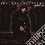 Mysterious phonk:the chronicle cd musicale di Spaceghostpurrp