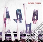 Mature themes cd musicale di Ariel pink's haunted