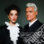 David Byrne & St. Vincent - Love This Giant cd musicale di David byrne & st. vi