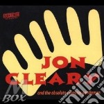 Same cd musicale di John cleary & absolu