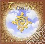 Anugama - Tantra cd musicale di ANUGAMA