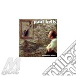 A mandolin album - cd musicale di Paul Kelly
