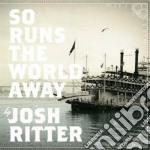 (LP VINILE) So runs the world away lp vinile di Josh Ritter