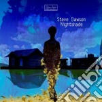 Nightshade cd musicale di Dawson Steve