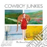 Nomad series cd musicale di Junkies Cowboy