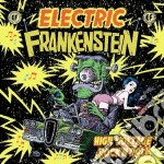 High voltage rock n ro cd musicale di Frankenstei Electric