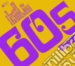 60's hits cd musicale di Artisti Vari