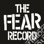 (LP VINILE) Fear record lp vinile di Fear