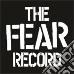 Fear record cd musicale di Fear