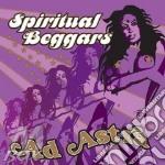 Ad astra cd musicale di Beggars Spiritual