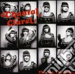 One, the only cd musicale di Chantal Claret