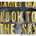 Look to the sky cd musicale di James Iha