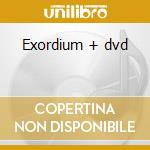 Exordium + dvd cd musicale di Forever After