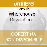 Revelation unorthodox cd musicale di Whorehouse Devil's