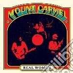 (LP VINILE) Real women lp vinile di Carmel Mount