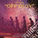 Off duty + boat trip cd musicale di Araw Sun